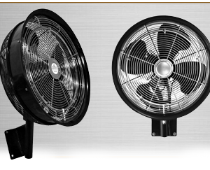 home mist cooling system