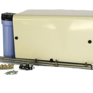 "100 Foot SS Misting Kit, 20"" O.C., PLATINUM Series Pump"