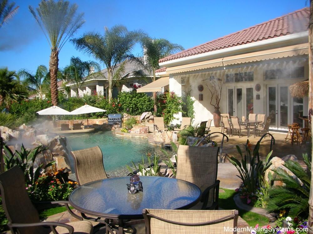 Outdoor Living -